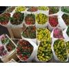 Цветы к 8-Марта оптом