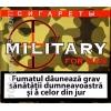 Military сигареты оптом