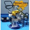 Агрегат окрасочный безвоздушного распыления АВД Вагнер 7000,  Вагнер 2600.