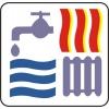 Монтаж водоснабжения,  канализации,  отопления