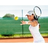 Большой теннис в Краматорске
