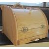 Хлебница деревянная - хранительница здоровья в доме.