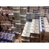 Оптовая продажа сигарет производства Украина
