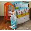 Детское постельное белье в кроватку от 1,  2,  3,  4,  5,  6,  7 ед