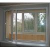 Металлопластиковые окна, жалюзи, ролеты, ворота, ремонт пластиковых окон