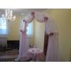 свадебная арка + столик