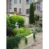 Услуги по озеленению и благоустройству от Нескучного сада