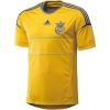 Футболки сборной Украины