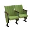 """Кресла театральные,    кресла для актовых залов и кинотеатров.    Мебельная группа """"Три Ор""""."""