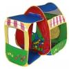 Игровая палатка для детей «Домик с верандой»