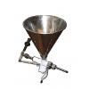 """Пищевое оборудование:  дозатор(ручной)   """"Донор"""" для наполнения начинкой кондитерских изделий"""