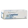 Лепонекс – препарат с доставкой домой
