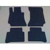 автомобильные резиновые (модельные )     коврики в салон и багажник