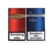 """Продам оптом сигареты """"Marvel"""" красные,  синие"""