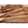 Продаю мех шкуры куницы и соболя выделанные,  шубные наборы