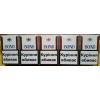 Сигареты оптом и в розницу,  большой Ассортимент табачной продукций.