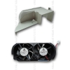 Кожух радиатора Xbox 360 ( Fan duct for Xbox 360 Fat )