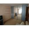 1-к хорошая квартира,  Соцгород,  все рядом,  ЕВРО,  встр. кухня,  с мебелью,  +счетчики