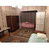 1-комн.  теплая кв-ра,  Соцгород,  Шеймана Валентина (Карпинского) ,  рядом Паспортный стол,  с мебелью,  быт. техника