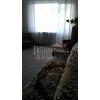 1-комнатная чистая квартира,  Даманский,  бул.  Краматорский,  заходи и живи,  с мебелью,  +коммун.  платежи