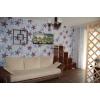 1-комнатная чудесная кв-ра,  Соцгород,  Катеринича,  шикарный ремонт,  с мебелью,  встр. кухня,  +коммун. пл.