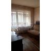 1-комнатная хорошая квартира,  Нади Курченко,  транспорт рядом,  встр. кухн