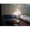 1-комнатная кв. ,  Даманский,  Парковая,  транспорт рядом,  в отл. состоянии,  встр. кухня,  с мебелью,  быт. техника