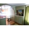 1-комнатная просторная кв-ра,  Даманский,  О.  Вишни,  VIP,  с мебелью,  встр. кухня,  быт. техника,  +свет