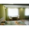 1-комнатная шикарная квартира,  Соцгород,  Юбилейная,  рядом маг.  Маяк,  с евроремонтом,  быт. техника,  встр. кухня,  с мебель