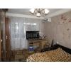 1-но комнатная хорошая квартира,  бул.  Краматорский,  встр. кухня