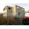 2-этажный дом 12х12,  8сот. ,  Беленькая,  колодец,  газ по ул. ,  недостроенн