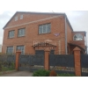2-этажный дом 20х12,  38сот. ,  Беленькая,  все удобства в доме,  дом с газом