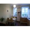 2-х комнатная чистая квартира,  Дружбы (Ленина) ,  с евроремонтом,  с мебелью,  встр. кухня,  быт. техника