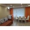 2-х комнатная квартира,  Соцгород,  Парковая,  с евроремонтом,  быт. техника,  встр. кухня,  с мебелью