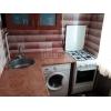 2-х комнатная квартира,  Соцгород,  рядом маг. Темп,  в отл. состоянии,  быт. техника,  встр. кухня,  с мебелью