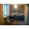 2-х комнатная квартира,  Соцгород,  все рядом,  евроремонт,  быт. техника,  встр. кухня,  с мебелью