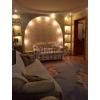 2-х комнатная прекрасная квартира,  Даманский,  бул.  Краматорский,  ЕВРО,  быт. техника,  встр. кухня,  с мебелью,  +коммун. пл