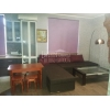 2-к хорошая квартира,  Соцгород,  Марата,  транспорт рядом,  VIP,  быт. техника,  встр. кухня,  с мебелью,  без коммунальных с а