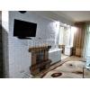 2-к квартира,  Соцгород,  Академическая (Шкадинова) ,  транспорт рядом,  с евроремонтом,  быт. техника,  встр. кухня,  с мебелью