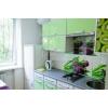 2-комнатная хорошая квартира,  Соцгород,  все рядом,  в отл. состоянии,  с мебелью,  встр. кухня