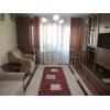 2-комнатная квартира,  Даманский,  Парковая,  в отл. состоянии,  с мебелью,