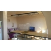 2-комнатная квартира,  Дворцовая,  шикарный ремонт,  встр. кухня,  кухня-студия