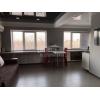 2-комнатная просторная кв-ра,  все рядом,  с евроремонтом,  встр. кухня,  с мебелью,  быт. техника,  +500 грн за коммун.  По льг