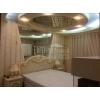 2-комнатная шикарная квартира,  Даманский,  все рядом,  VIP,  встр. кухня,  с мебелью,  +коммун.  платежи