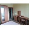 2-комнатная теплая кв-ра,  Софиевская (Ульяновская) ,  транспорт рядом,  в отл. состоянии,  встр. кухня,  с мебелью,  быт. техни