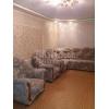 2-комнатная теплая квартира,  Даманский,  все рядом,  шикарный ремонт,  с мебелью,  +коммунальные