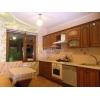 3-х комн.  уютная квартира,  Даманский,  Парковая,  с евроремонтом,  с мебелью,  встр. кухня,  кондиционер
