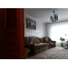 3-х комнатная квартира,  Соцгород,  Дворцовая,  в отл. состоянии,  с мебелью,  быт. техника,  +четчики. (субсидия)