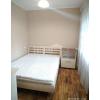 3-к уютная кв-ра,  в престижном районе,  Нади Курченко,  транспорт рядом,  с евроремонтом,  с мебелью,  встр. кухня,  +коммун.