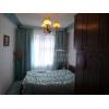 3-комн.  теплая кв-ра,  престижный район,  Нади Курченко,  в отл. состоянии,  с мебелью,  +коммун. пл.